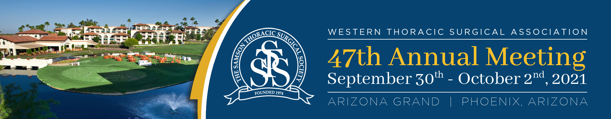 WTSA 47th Annual Meeting